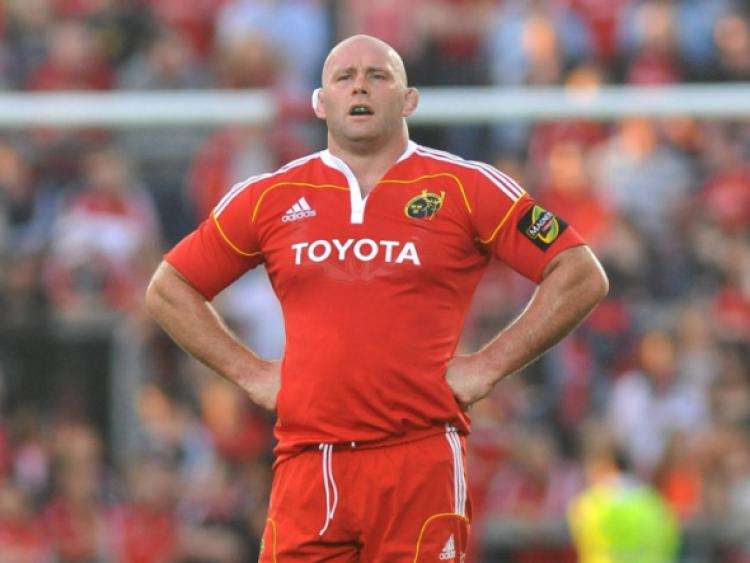 #Clubhouse Tuesday at 10.30pm on TV3. Joe will be joined by @Irishrugby &amp; #Munster #Rugby legend John Hayes to talk all things #rugby<br>http://pic.twitter.com/QrC4Hh9de5