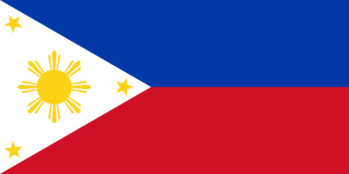 Thanks Philippines for depositing Instrument of Ratification of #ParisAgreement with the @UN (138th Party):  http:// bit.ly/PA_ratification  &nbsp;  <br>http://pic.twitter.com/ZOlLfKNDMm