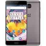 מכשיר הדגל OnePlus 3T במחיר 399$ - https://t.co/ljP9NklvQt