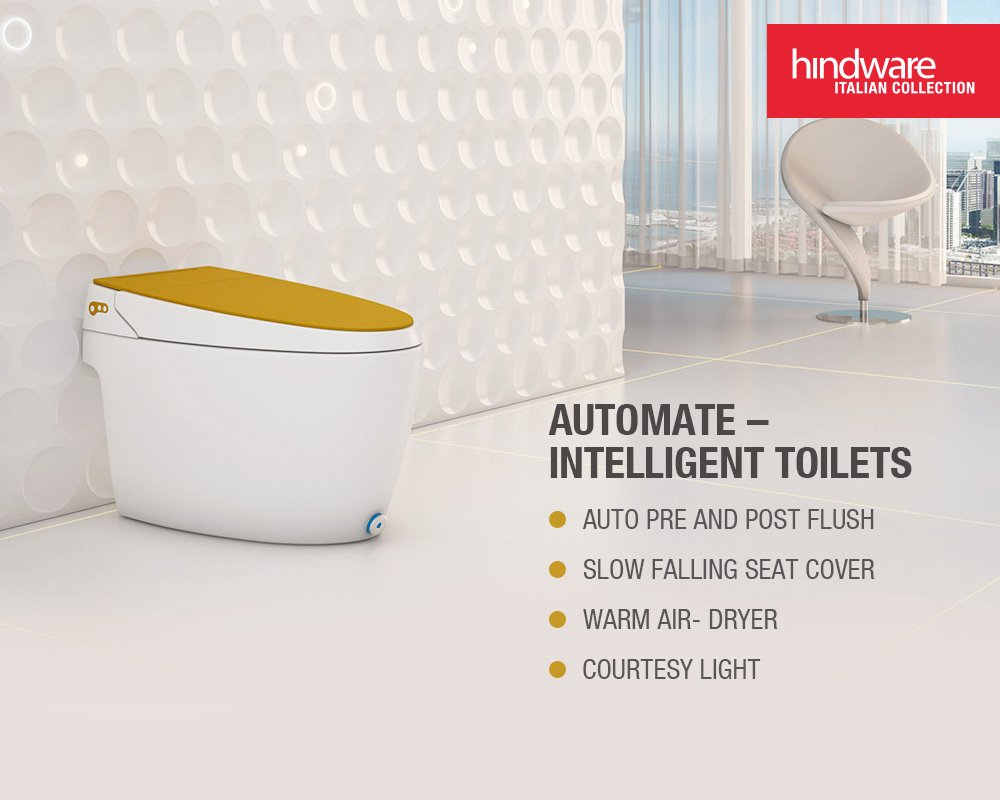 Admirable Hindware Homes On Twitter Its A Technology Revolution Gmtry Best Dining Table And Chair Ideas Images Gmtryco