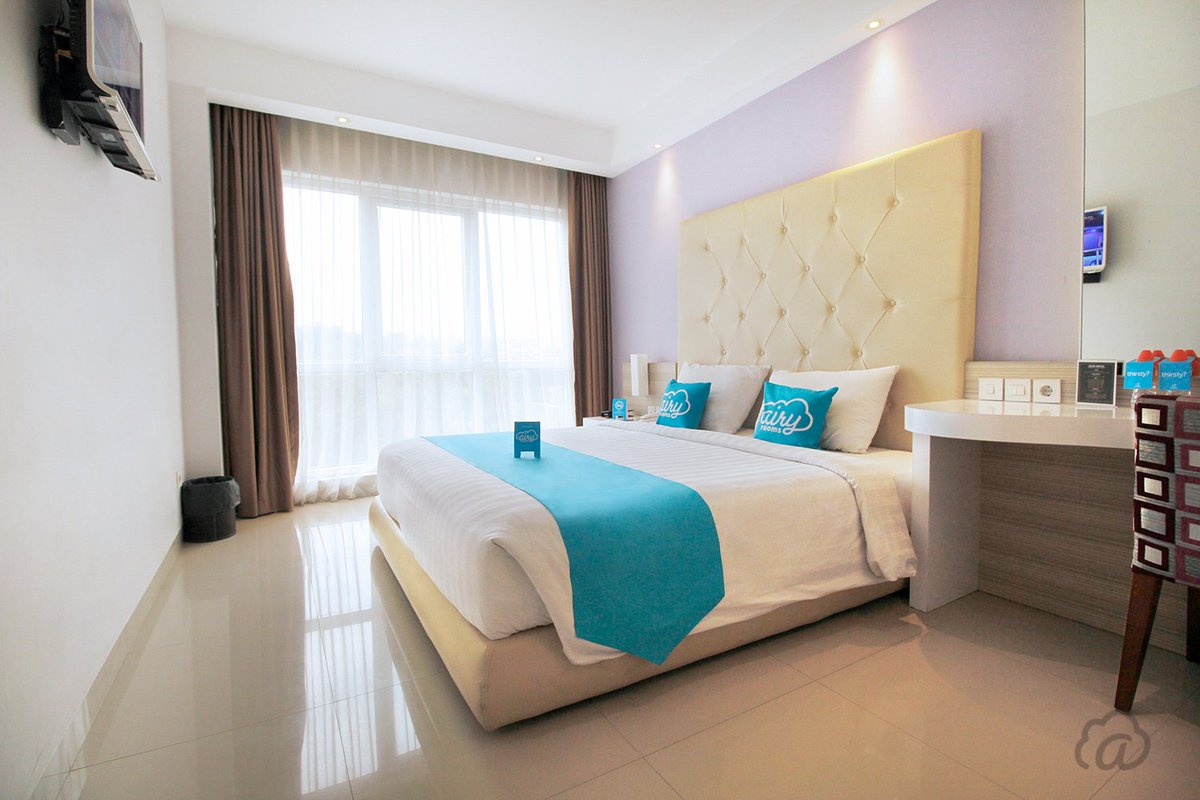 Airy Indonesia On Twitter Kamar Hotel MURAH Hari Ini Di Jalan Setiabudi Bandung Hanya Rp330600 Cipaku