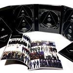 来週29日発売BEST ALBUM「THE JSB WORLD」本日は豪華盤パッケージ写真大公開!三…