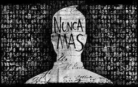 A 41 años del 24 de Marzo de 1976, en el Día Nacional de la Memoria po...
