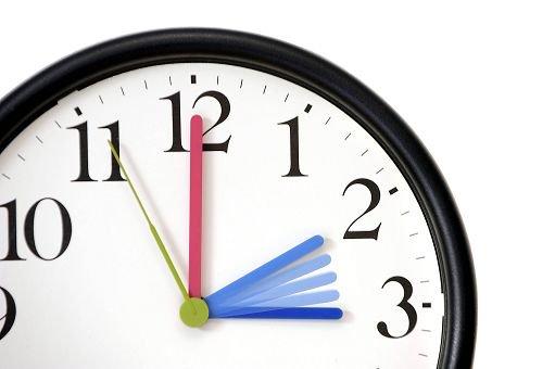 Passaggio da Ora Solare a Ora Legale: gli effetti del cambio orario sull'organismo