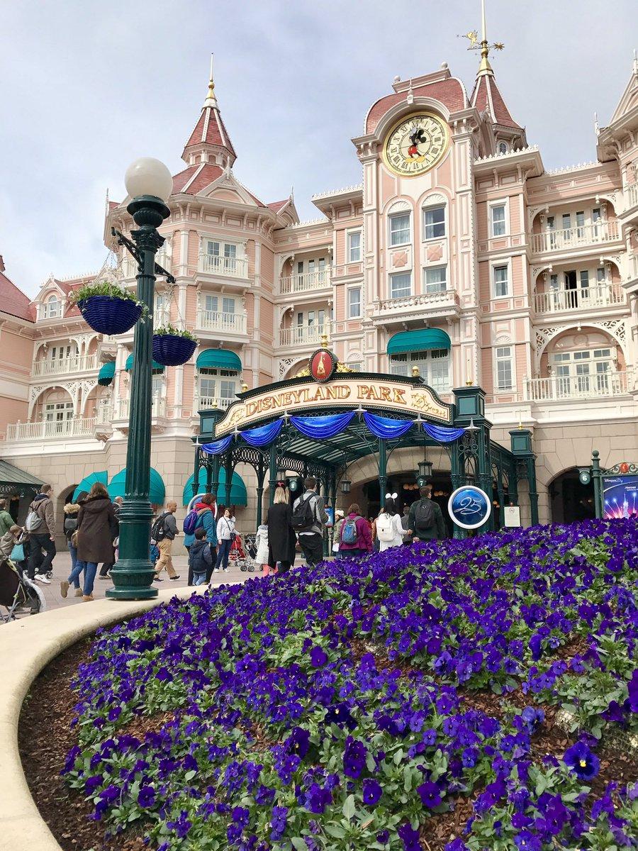 [Saison] 25ème Anniversaire de Disneyland Paris (jusqu'au 09 septembre 2018) - Page 3 C7rltkCX0AAoOWG