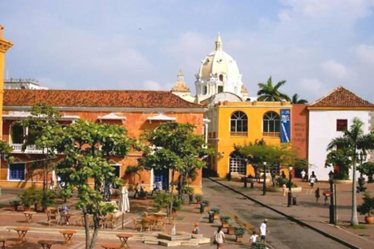 #BuenViernes Buscan fortalecer competitividad turística en Cartagena....