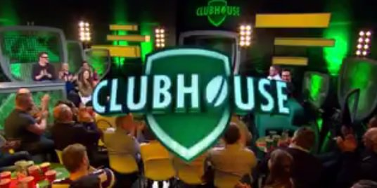 #Clubhouse, tomorrow at 10.30pm on #TV3. We've teamed up with @Heineken_ie to give you a chance to win a trip to the #ChampionsCupFinal.<br>http://pic.twitter.com/Pw1XblKmcO