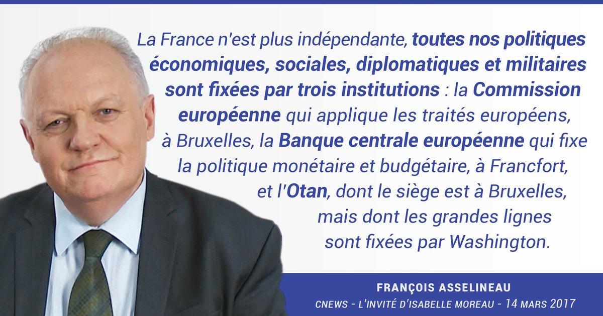 @VIRYALLEMOZW @UEfrance @Paris @EU_Commission 60 ans de paupérisation de manipulation &amp; de guerres coloniales illégitimes #GOPE #FREXIT #UPR<br>http://pic.twitter.com/XXQOPrFDEO