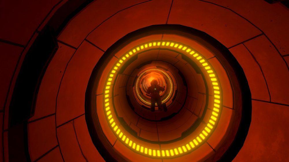 Time to descend into zero-G thriller Downward Spiral. uploadvr.com/downward-spira…