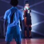 [画像追加]演劇「ハイキュー!!」新作はセッターの物語!須賀健太は「作品自体が協奏曲」 natali…