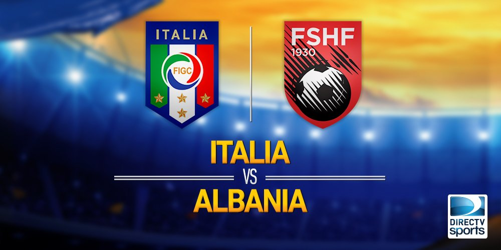 DIRETTA ITALIA ALBANIA Streaming Rai TV gratis oggi 24 marzo 2017 Qual Mondiali Russia 2018