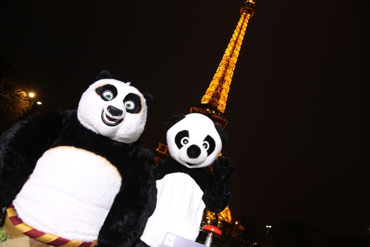 #VenezPartager demain #EarthHour avec @WWFFrance et #Paris2024, les premiers Jeux alignés avec #AccorddeParis  #climatechange<br>http://pic.twitter.com/LcFRTJ2XHY
