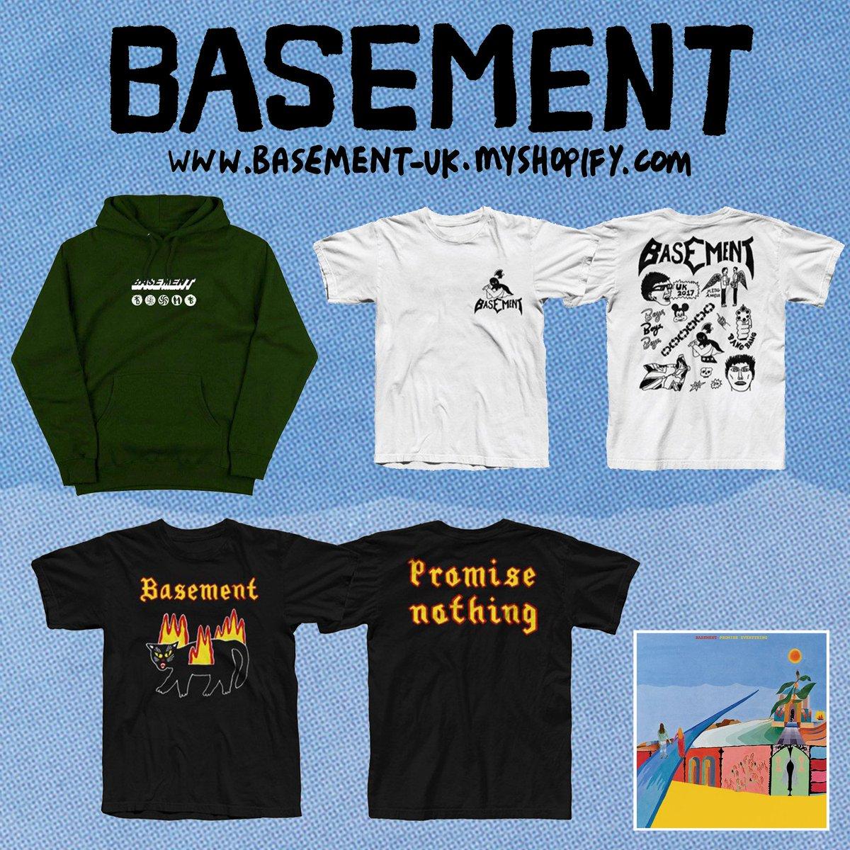 basement merch the hippest pics