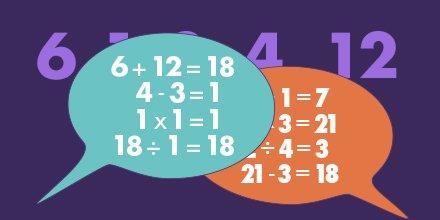 Concours #Mathador : retrouvez les solutions des épreuves passées depuis votre espace #Mathador Classe    http://www. mathador.fr/classe  &nbsp;   #maths <br>http://pic.twitter.com/LuWGGUvnQr