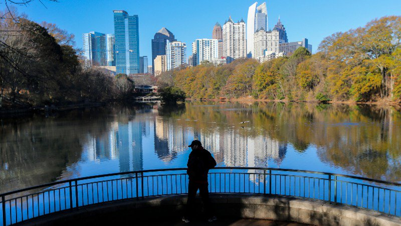 Atlanta among cities with highest quality of life in world ranking via @ajc https://t.co/SIbiqpclAI https://t.co/jKYYSipnyF