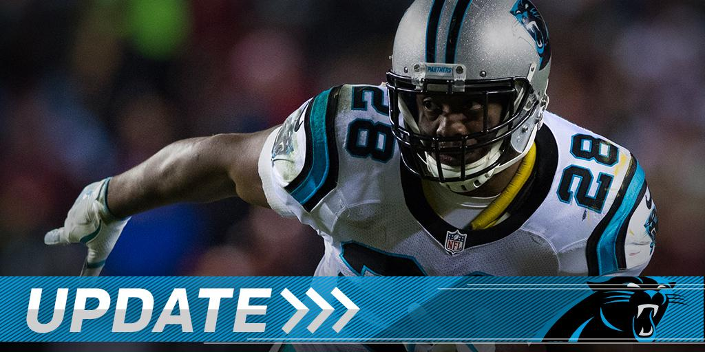 .@Panthers give @Jonathanstewar1 a one-year extension: https://t.co/1j...
