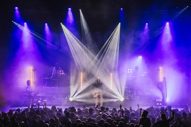 5 Things We Learnt At ... -  http:// thecuttingsuite.com/5-things-we-le arnt-at-blossoms-london-roundhouse-gig-last-night/ &nbsp; …  - #Blog #Blog #Gossip #MusicHits #MusicNews #MusicUpdates<br>http://pic.twitter.com/M9Env7xw8m
