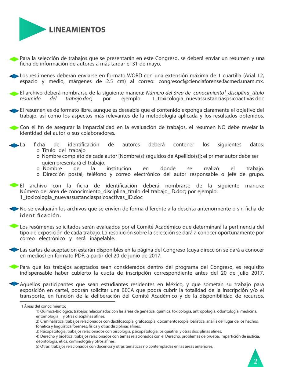 RedCienciasForenses on Twitter: \