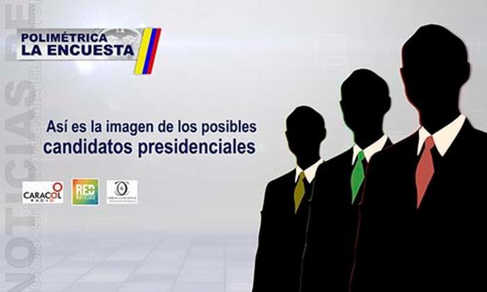 #Encuesta | La imagen de los posibles candidatos presidenciales. https...