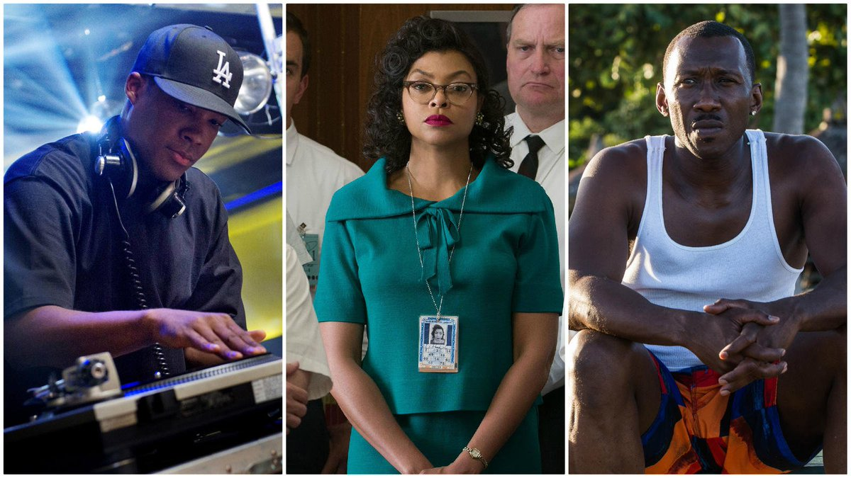 Hollywood says 'black films don't travel.'  📢: BUT THEY DO! (And alway...