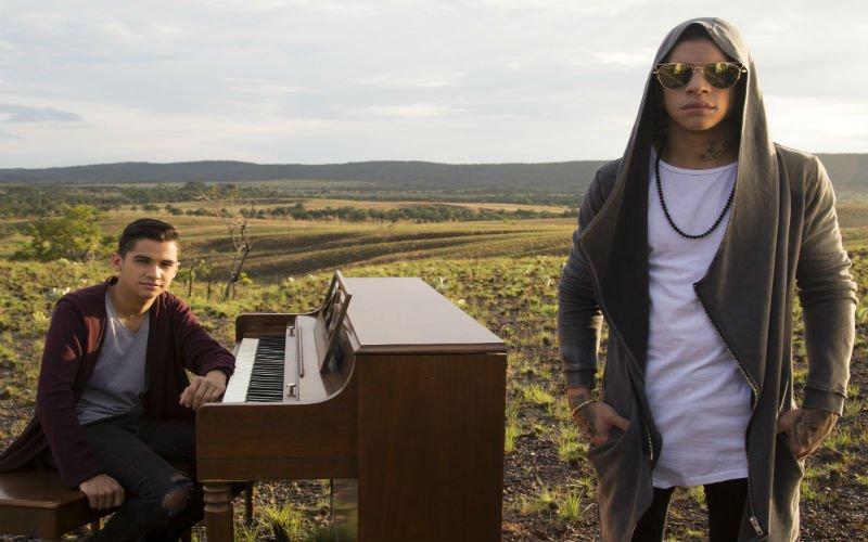 #24Mar @MelodiaPerfect promociona su nuevo video '¿Qué Pasa?' https://...