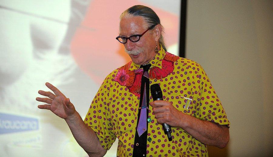 'Patch' Adams realizará exclusiva conferencia este domingo en Concepci...