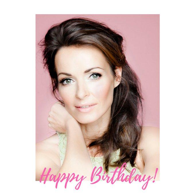 Happy Birthday to Sharon! Team Sharon <3