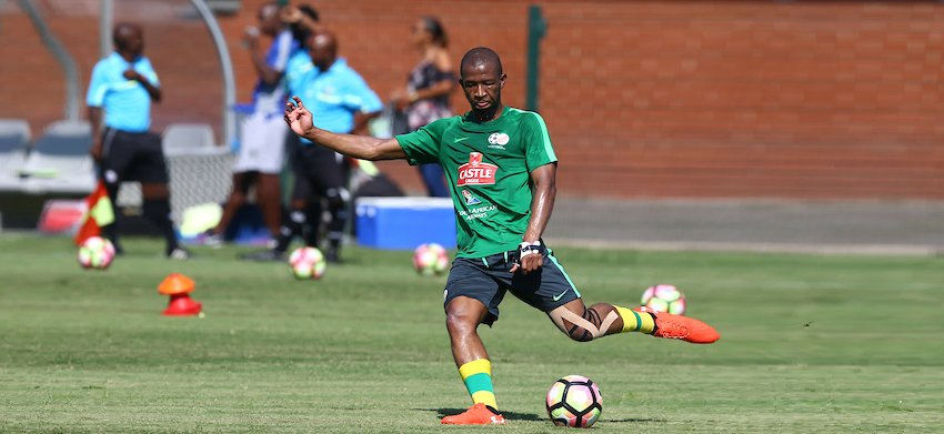 Thumbnail for Mokotjo granted SA citizenship