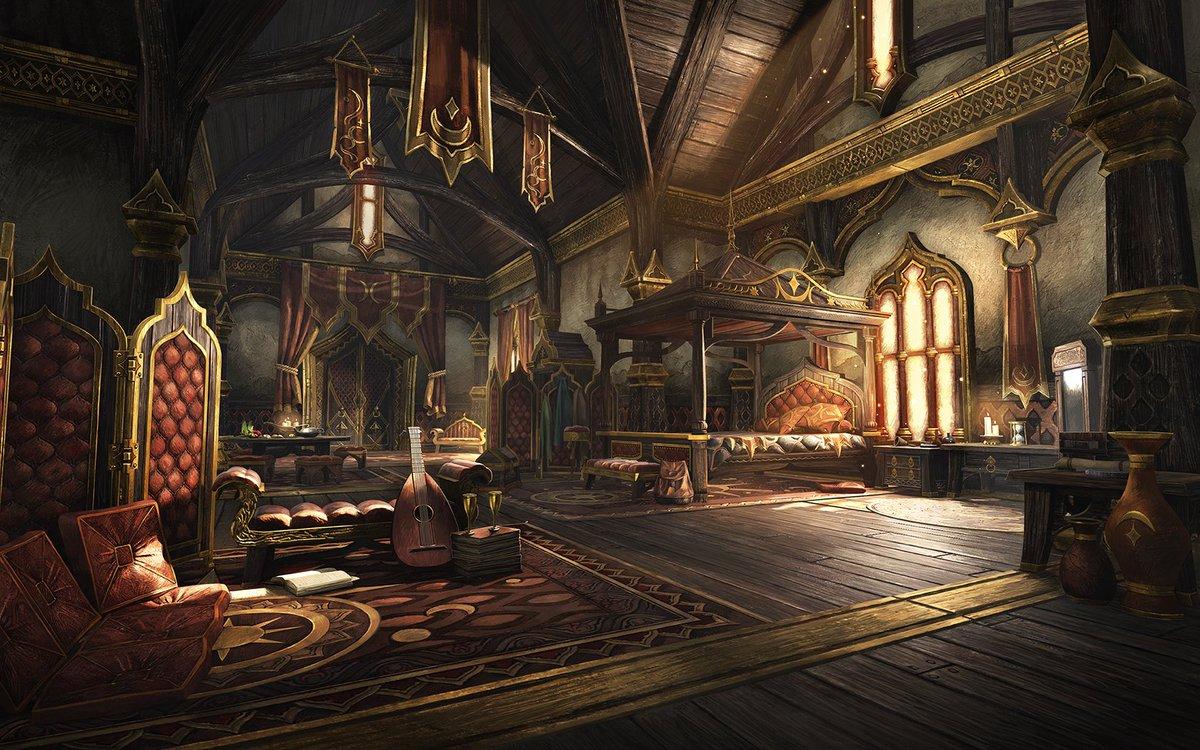 The Elder Scrolls Online בטוויטר One Week Left To Enter Our Eso