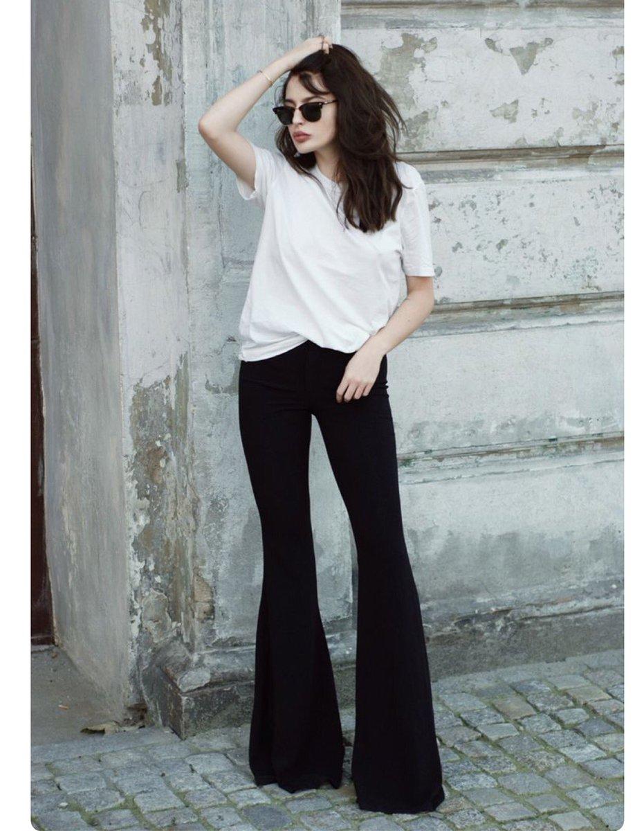 Wejdan Fashion On Twitter Sailor Pants وهي بناطيل بخصر عالي مع أزرار على الجانبين وكانت دارجة في الثلاثينات 30s ومشهورين يلبسها البح ارة