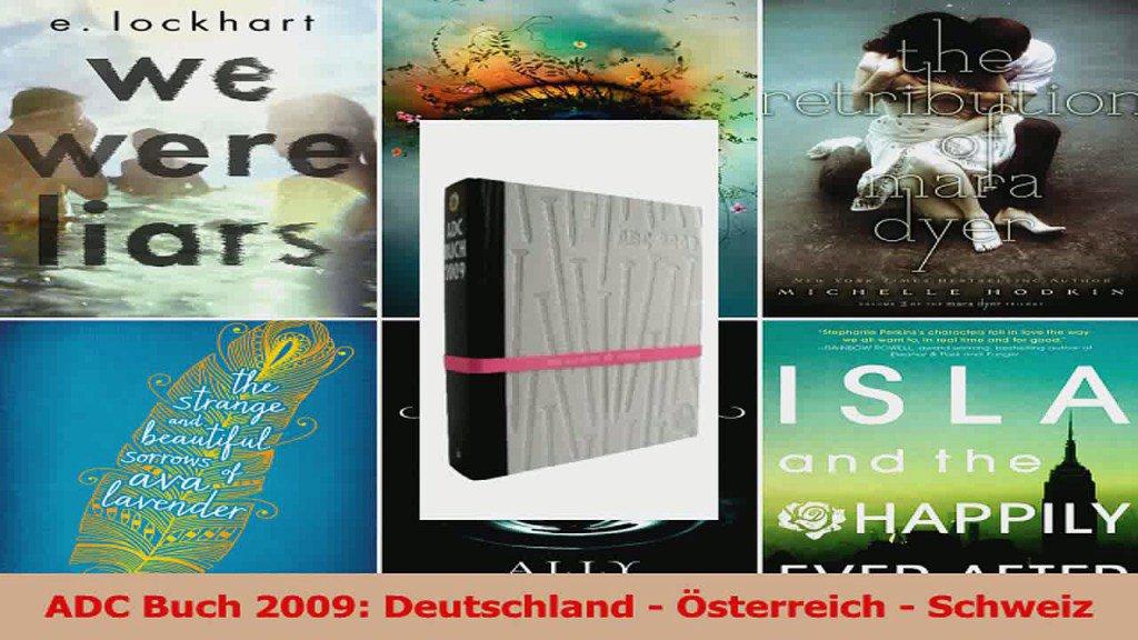 Download  ADC Buch 2009 Deutschland  Österreich  Schweiz EbookOnline...