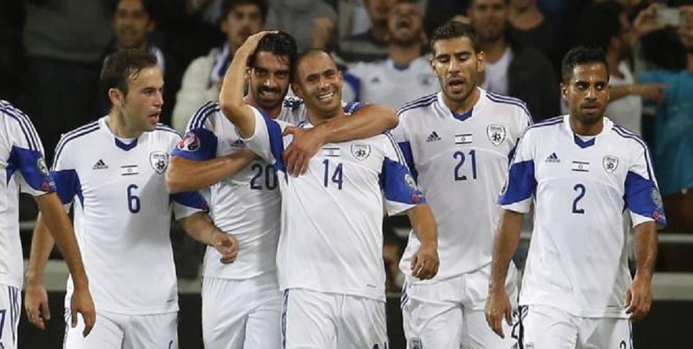 Football : l'équipe d'#Israël se déplace dans une ville espagnole pro-#BDS #Coupedumonde2018 Par @yassine75017  https:// lire.mp/iXA7qtP  &nbsp;   <br>http://pic.twitter.com/5t7fDcrNhO