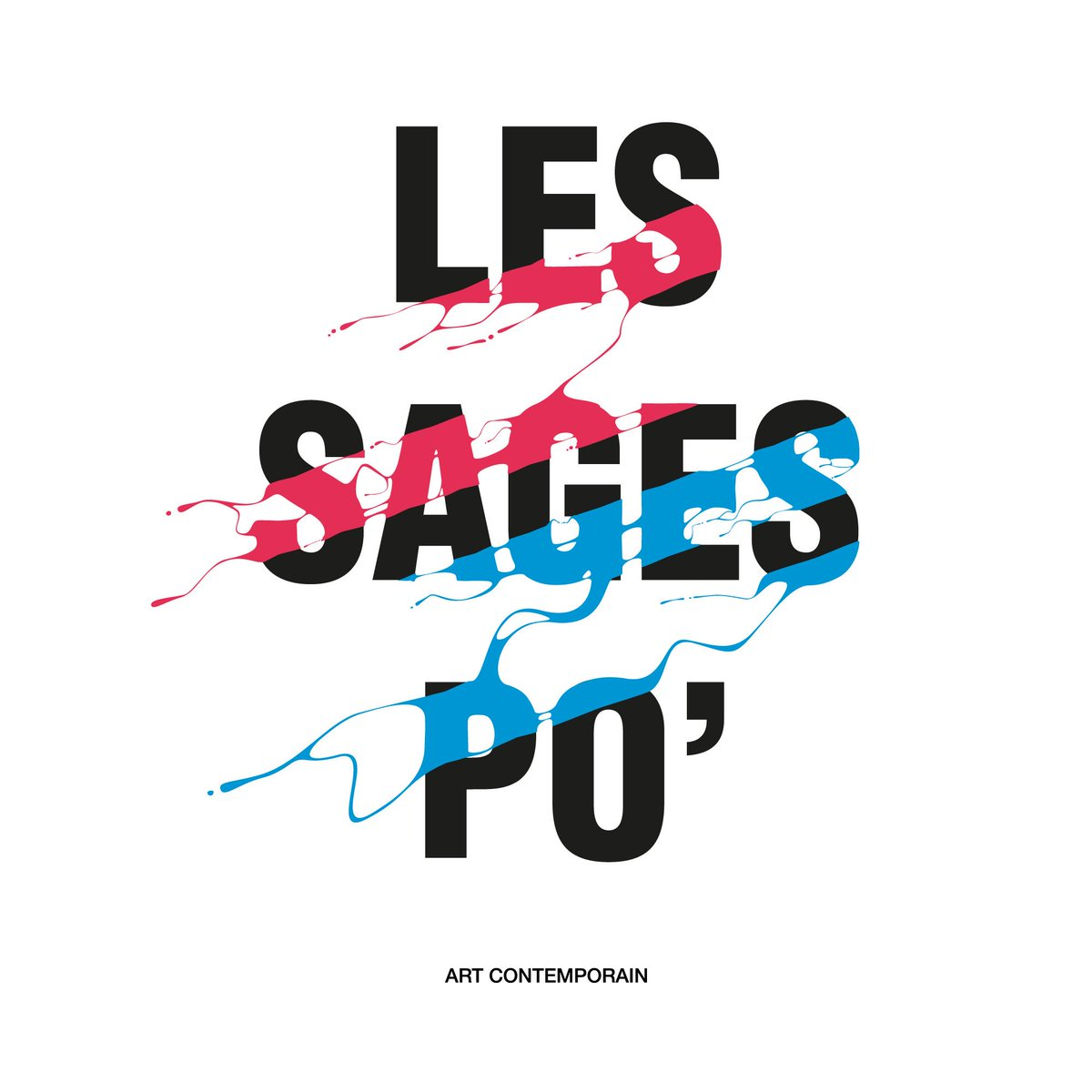 Aujourd&#39;hui sortie de l&#39; #album des @SagesPo #artcontemporain !<br>http://pic.twitter.com/0X545dfT6x