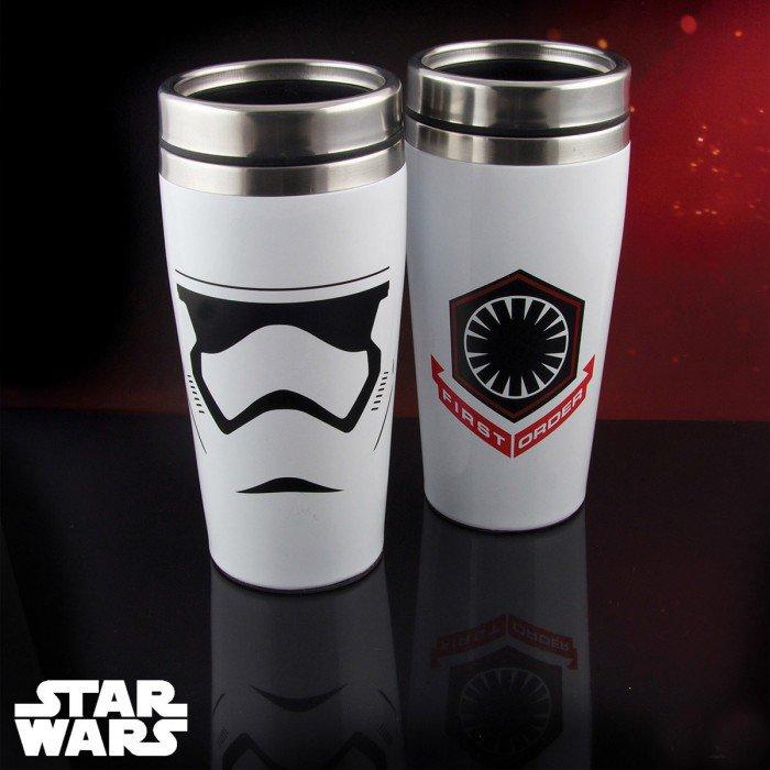 #venteflash &gt; mug de voyage #Stormtrooper à 7.90€ au lieu de 13.90€  http:// ow.ly/wF2v30aduIJ  &nbsp;  <br>http://pic.twitter.com/c2lARbI0l4
