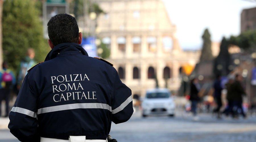 #Italie&quot;#Alerte de sécurité maximale pour l&#39;anniversaire du traité de #Rome.&quot; #Urgent #AlerteInfo #BREAKING #BreakingNews<br>http://pic.twitter.com/JKzkLW68Io