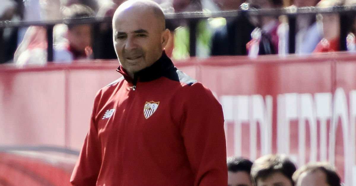 Sampaoli teria pedido a saída de Ganso entre condições para renovar com Sevilla https://t.co/henlXw5NMw