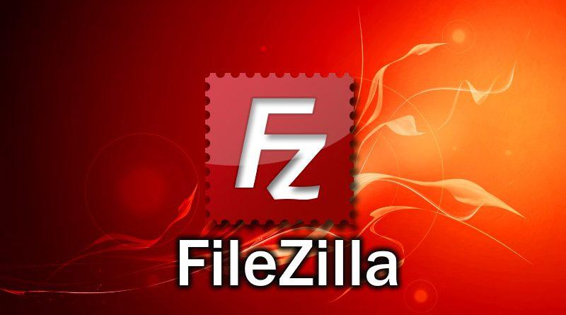 Ftp download filezilla