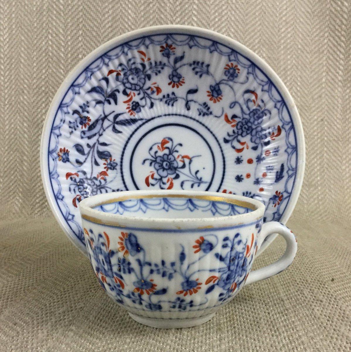 ANTIQUE TEACUP &amp; SAUCER DUO #Antique #Porcelain #HandPainted #vintage #teacups #kitchendecor #china  http:// ebay.eu/2lLbxDh  &nbsp;  <br>http://pic.twitter.com/FCe9BVUz1W
