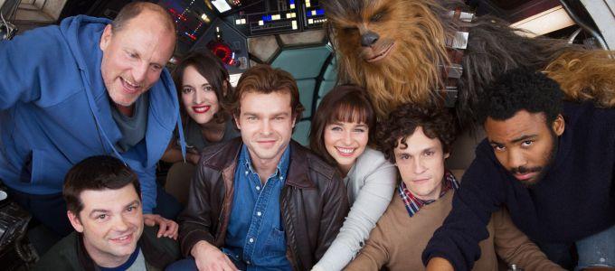 De nouveaux détails sur le spin-off #HanSolo de #StarWars | A lire sur @BreaGeekNews  http://www. breageeknews.fr/news-002542-ci nema-de-nouveaux-details-sur-le-spin-off-han-solo-de-star-wars.html &nbsp; … <br>http://pic.twitter.com/B5Bmj6Nj4t