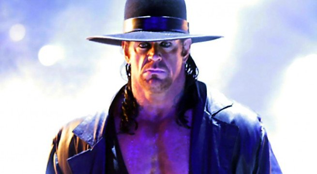 Happy Birthday Undertaker