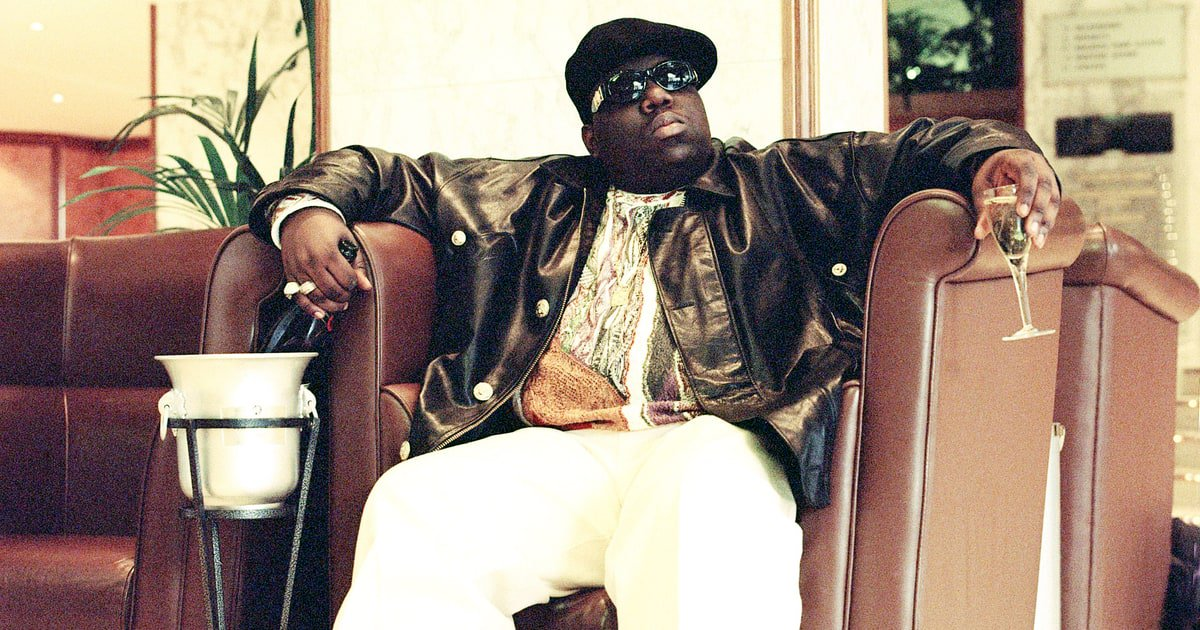 #DailyShow writer Kashana Cauley on how Biggie's 'Life After Death' ch...