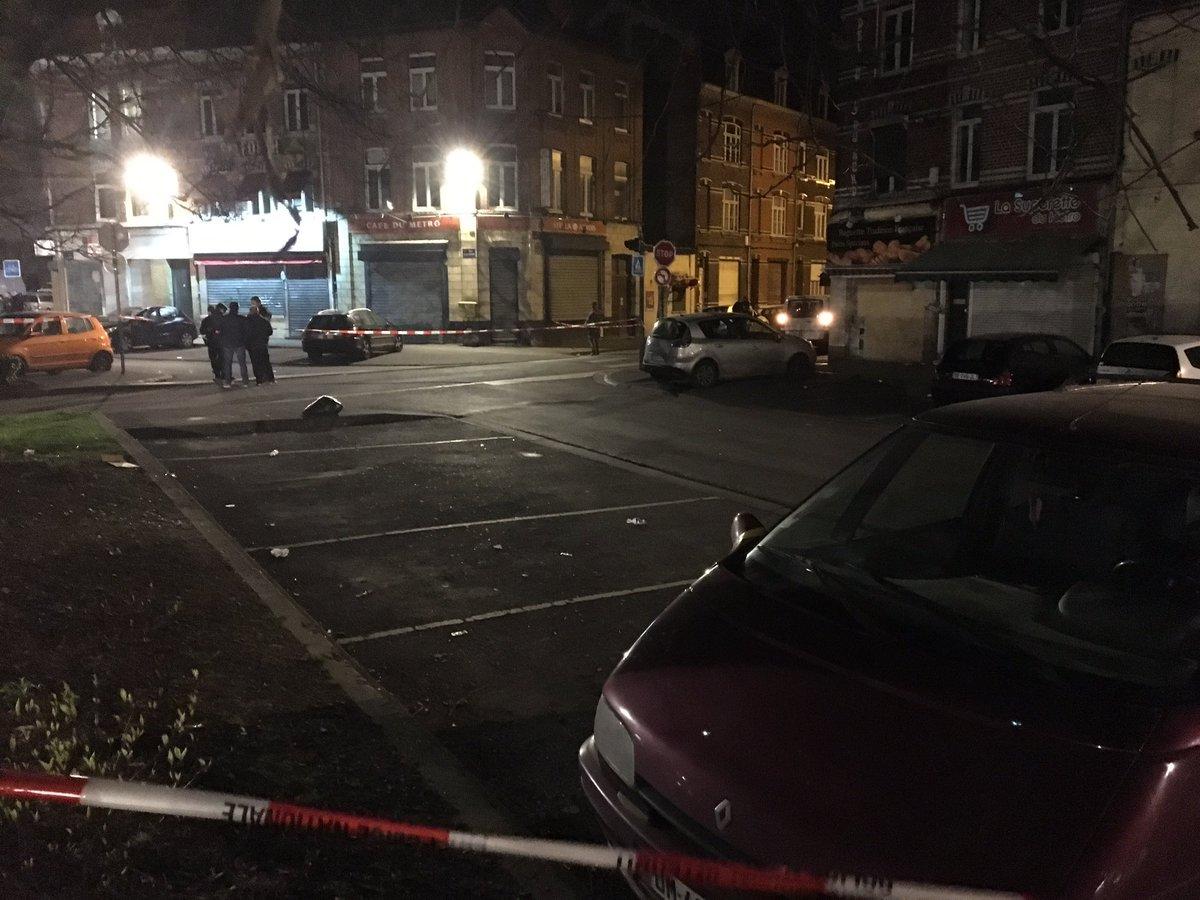 drie gewonden bij schietpartij metro in lille nu het laatste nieuws het eerst op. Black Bedroom Furniture Sets. Home Design Ideas