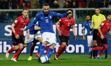 L'Italia al Renzo Barbera batte l'Albania 2-0 ma la città ha dovuto tollerare caos e  ... - https://t.co/2IYw0yln1F #blogsicilianotizie