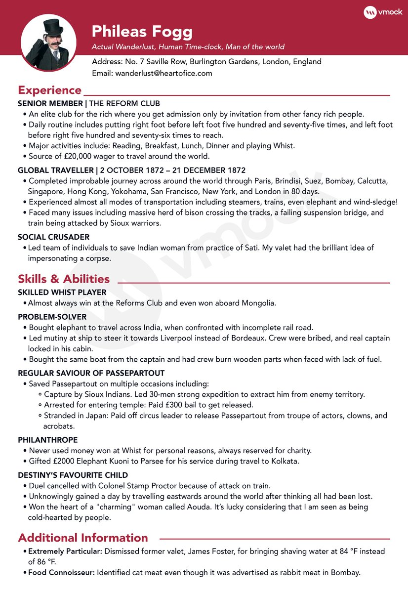 Boat Captain Resume Templates