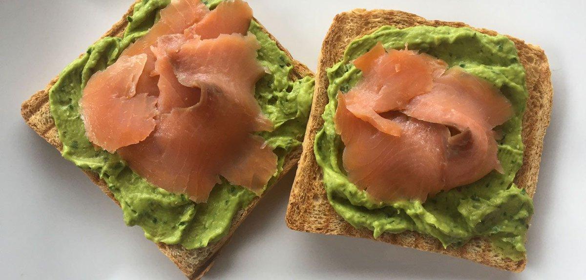Ritiro in Italia del salmone affumicato con Listeria dal Regno Unito