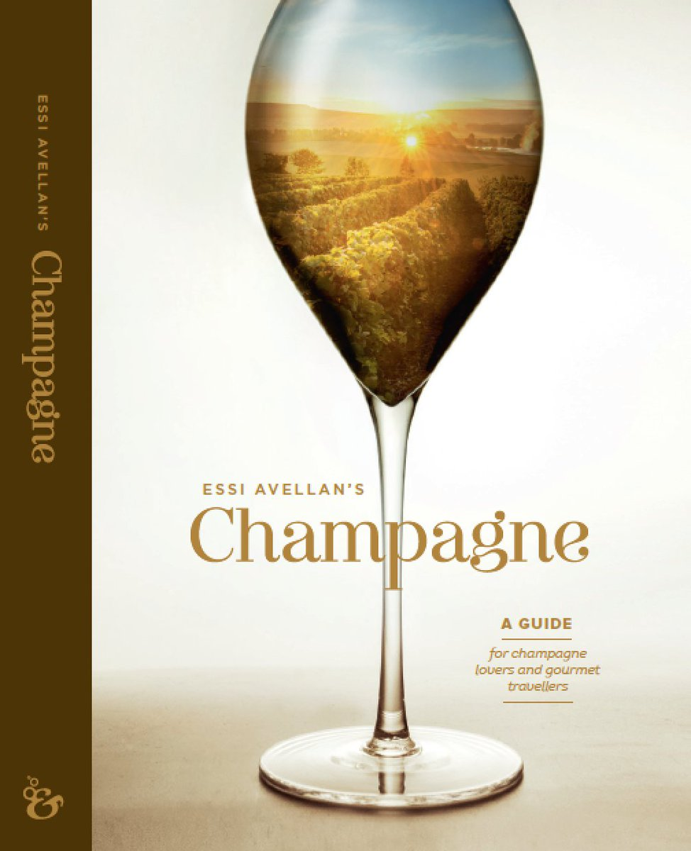 Joyous moment to send my new book to the printers! &#39;Essi  Avellan&#39;s Champagne&#39; is launched during the Printemps des #Champagnes in April! <br>http://pic.twitter.com/vveQKZC6uy