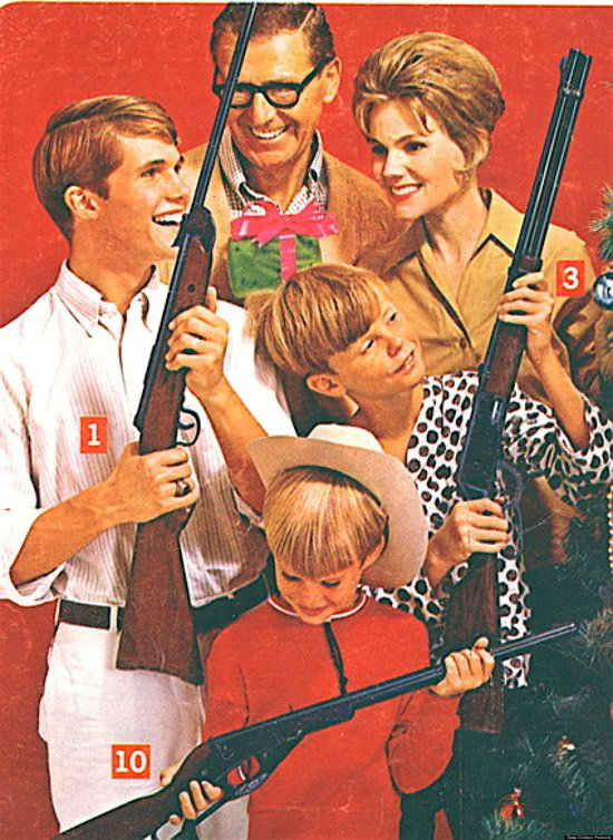 @Sears catalogue, y&#39;all! #gunsense #FlashbackFriday #nra <br>http://pic.twitter.com/sE7JJnucCQ