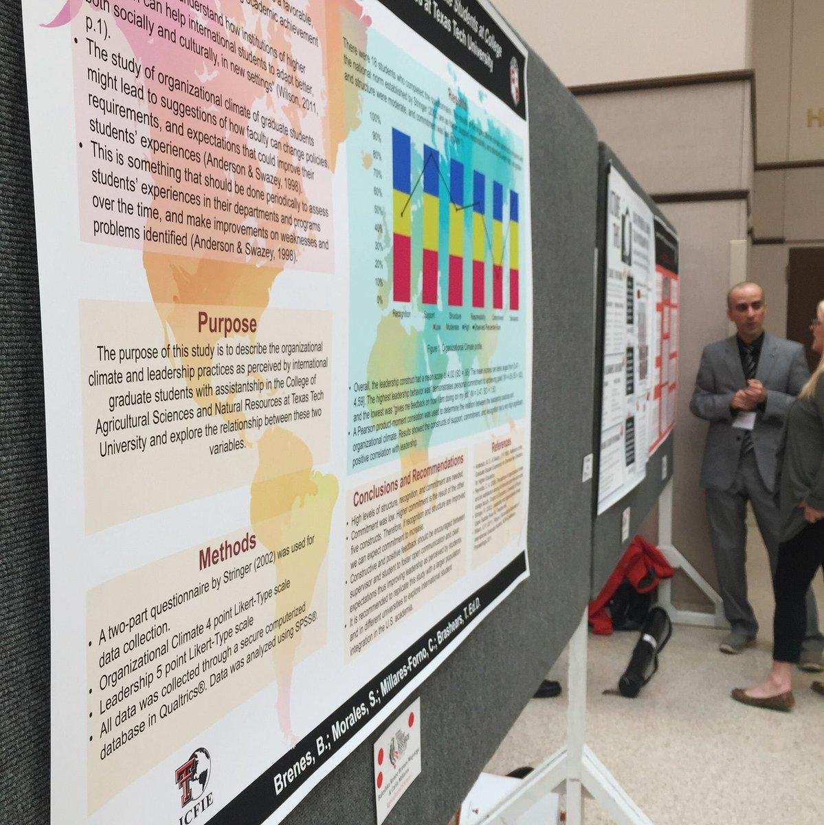Ttu Graduate School >> Museum Of Texas Tech On Twitter The Graduate School Poster