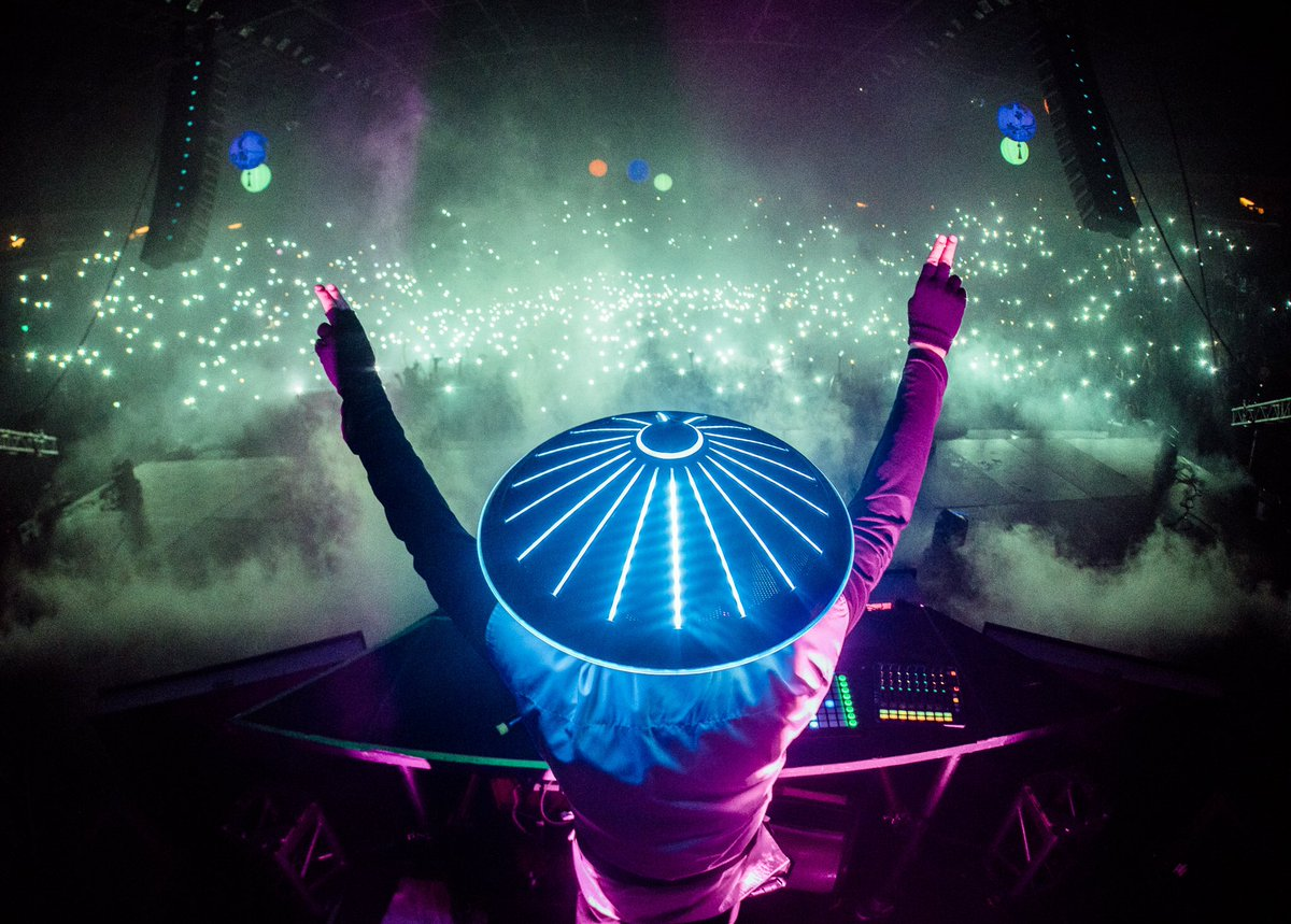 Datsik evolves with meticulous masterpiece, 'Master  Shadows' Interview + EP Review] - Dancing Astronaut