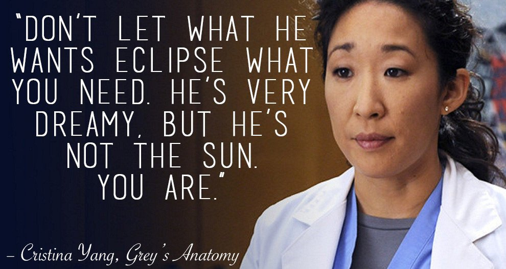 29 of the most beautiful TV quotes of all time